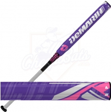 OUT OF WRAPPER 2015 DeMarini CF7 HOPE Fastpitch Softball Bat -10oz. WTDXCFH-15