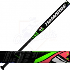 BLEM 2015 DeMarini CF7 INSANE Fastpitch Softball Bat -10oz. WTDXCFI-15