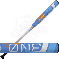 2014 DeMarini ONE Senior Slowpitch Softball Bat End Loaded WTDXSNE-14