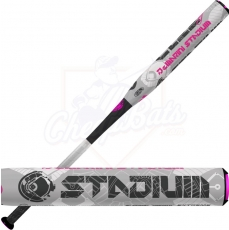 BLEM 2014 DeMarini Stadium CL22 Slowpitch Softball Bat WTDXST2-V14
