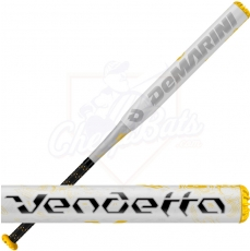 2014 DeMarini Vendetta Fastpitch Softball Bat -12oz. WTDXVCF
