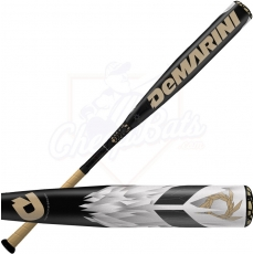 2014 DeMarini Voodoo Overlord Youth Baseball Bat -13oz WTDXVDL-V14