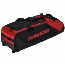 DeMarini D-Team Wheeled Bat Bag WTD9405