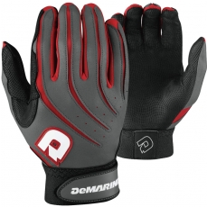 DeMarini Paradox Batting Glove Adult Pair WTD6103