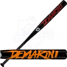 2015 CLOSEOUT Demarini Ultimate Weapon Slowpitch Softball Bat WTDXUWE-15