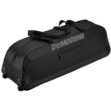 DeMarini Uprising Wheeled Bat Bag WTD9417