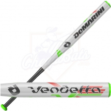2015 Demarini Vendetta Fastpitch Softball Bat -10oz WTDXVCP-15