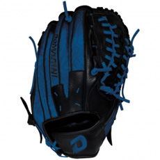 "DeMarini Rogue Baseball Glove 12.5"" WTA0728BB125CB"