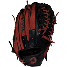 "DeMarini Rogue Baseball Glove 12.5"" WTA0728BB125FER"