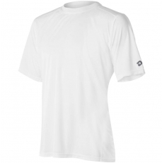DeMarini Yard Work Tatt Training T-Shirt Mens White