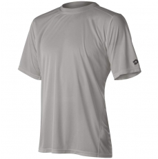 DeMarini Yard Work Tatt Training T-Shirt Mens Steel Grey