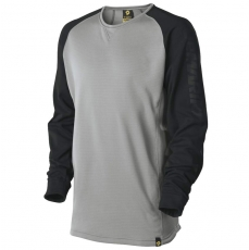 DeMarini Heater Fleece Mens Steel Grey