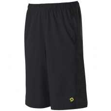 DeMarini Yard Work Shorts Mens Black