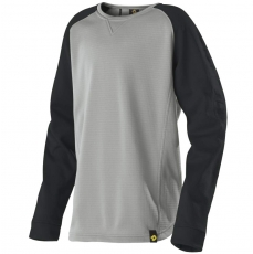 DeMarini Heater Fleece Youth Steel Grey