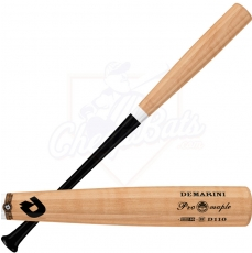 DeMarini Pro Maple Wood Baseball Bat WTDX110