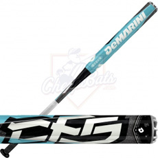 2012 DeMarini CF5 Fastpitch Softball Bat -8oz DXCF8