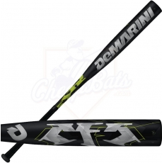 Limited Edition DeMarini CF5 BBCOR Baseball Bat -3oz WTDXCFC-LE