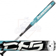 2012 DeMarini CF5 Fastpitch Softball Bat -9oz DXCFF
