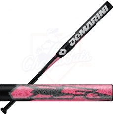 2014 DeMarini CF6 Hope Fastpitch Softball Bat -10oz. WTDXCFH-14