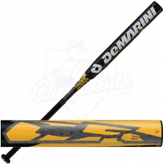 2014 DeMarini  fastptich bat