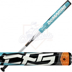 2012 DeMarini CF5 Fastpitch Softball Bat -10oz DXCFP