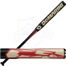 2014 DeMarini CF6 Fastpitch Softball Bat -10oz. WTDXCFP-14
