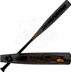 2014 DeMarini CF6 Youth Big Barrel Baseball Bat -8oz DXCFR