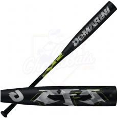 Limited Edition DeMarini CF5 Senior Youth Baseball Bat -8oz DXCFR-LE