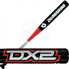 DeMarini DX2 Baseball Bat Youth League -11oz WTDXDXL