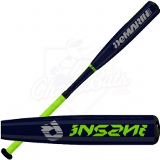 2015 Demarini Insane Youth Big Barrel Baseball Bat -9oz WTDXINR-15