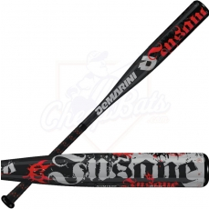 2014 DeMarini Insane Youth Big Barrel Baseball Bat -9oz WTDXINR