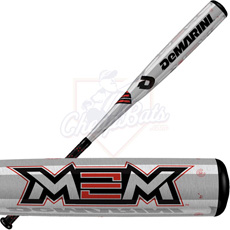 2012 DeMarini M2M Adult BBCOR Baseball Bat -3oz DXM2C