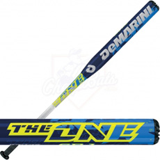 2012 DeMarini The One Senior Slowpitch Softball Bat DXSNS