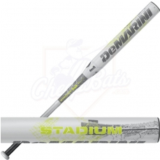 2014 DeMarini Stadium 2.1 Slowpitch Softball Bat WTDXSTU