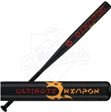 2014 DeMarini Ultimate Weapon Slowpitch Softball Bat WTDXUWE-14