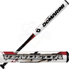 2013 DeMarini Vendetta C6 Fastpitch Softball Bat -12oz DXVCF