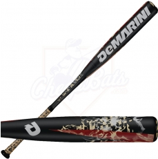 2014 DeMarini Voodoo Youth Big Barrel Baseball Bat Minus 5oz WTDXVD5-14