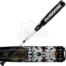 2012 DeMarini Voodoo BBCOR Baseball Bat Adult -3oz DXVDC