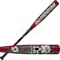 2013 DeMarini Voodoo BBCOR Baseball Bat -3oz DXVDC