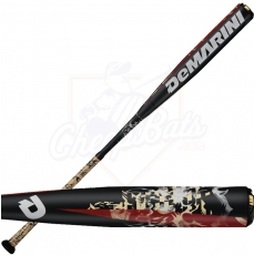 2014 DeMarini Voodoo Youth Baseball Bat Minus 13oz WTDXVDL-14