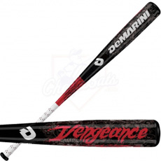 2013 DeMarini Vengeance BBCOR Baseball Bat -3oz DXVEC