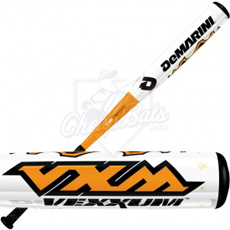 2012 DeMarini Vexxum Adult BBCOR Baseball Bat -3oz DXVNC