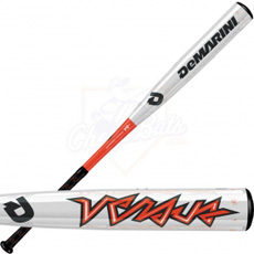 2013 DeMarini Versus BBCOR Baseball Bat Adult -3oz DXVSC