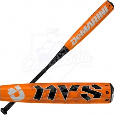 2015 Demarini Vexxum NVS Senior League Baseball Bat -5oz WTDXVX5-15