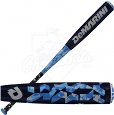 2014 DeMarini Vexxum Youth Big Barrel Baseball Bat Minus 5oz WTDXVX5-14