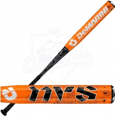 2015 Demarini Vexxum NVS Youth Baseball Bat -12oz WTDXVXL-15