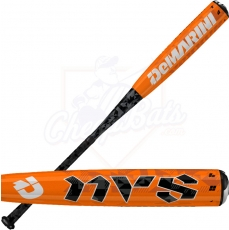 BLEM 2015 Demarini Vexxum NVS Youth Big Barrel Baseball Bat -10oz WTDXVXR-15