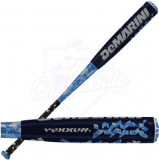 2014 DeMarini Vexxum Youth Big Barrel Baseball Bat Minus 10oz WTDXVXR-14