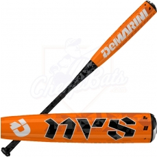 BLEM 2015 Demarini Vexxum NVS Youth Big Barrel Baseball Bat -10.5oz WTDXVXY-15