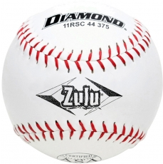 "Diamond Zulu Slowpitch Softball 11"" 11RSC 44 375 (6 Dozen)"